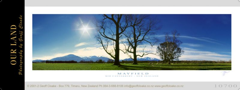 10700 - Mayfield - Samle Pano
