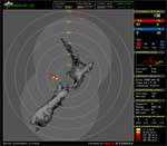 Templeton Lightning Detector Canterbury New Zealand