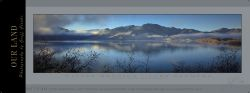 M1540 - Winter Morning Lake Benmore - Sample Pano ver A3 aRGB-DLE