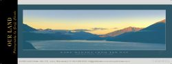 16695c - Lake Wanaka - Gap - Sample Pano
