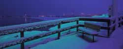 Timaru SnowstormC7319