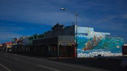 Opunaki Wall Murals H9502