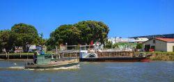 Lower Whanganui River H7707