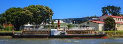 Lower Whanganui River H7708