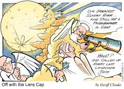 OLC 2000-3-11 Cartoon - Sunset1a2a. 20x14x400 Portfolio Page