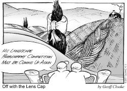 OLC 2001-10-3 Cartoon - Farmer 20x14x400 Work