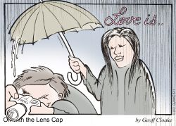 OLC 2001-5-11 Cartoon -  Love is 20x16x400_