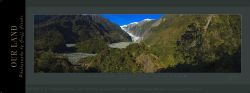 M3671 Franz Joseph Glacier - Sample Pano ver A3 aRGB-DLE