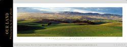 11025 - Springtime - Waihao Valley - Sample Pano