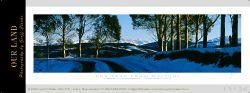 13126 - Fox peak from Waitohi - Sample Pano