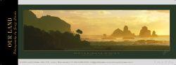 16155c - Motukiekie Rocks - Sample Pano