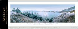 7857 - Hoar Frost - Lake Benmore - Sample Pano