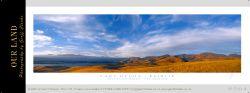 9504 - Lake Opuha - Sample Pano
