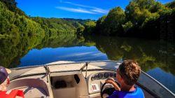 Lower Whanganui River H7605
