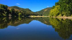 Lower Whanganui River H7653